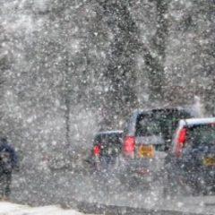 Avertizare meteo la Satu Mare: ninsori și strat nou de zăpadă, vânt, precipitații mixte, polei