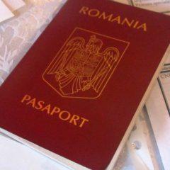 La Serviciul Public Comunitar de Pașapoarte Satu Mare s-au eliberat în cursul lunii august 2020 peste 2200 paşapoarte