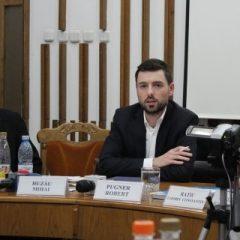 """Mihai Huzau: """"Nu sunt de acord ca Taxa de Salubrizare să fie transferată cetățenilor!"""""""