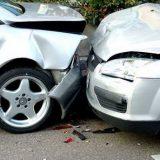 Accident rutier produs de un tânăr aflat sub influența alcoolului și fără permis de conducere în municipiul Satu Mare