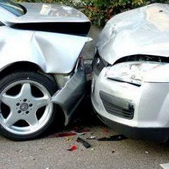Două persoane au fost rănite în urma unui accident rutier petrecut în municipiul Satu Mare