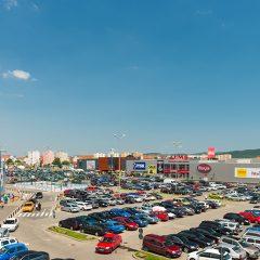 Primaria anunta pregatiri pentru deschiderea Satu Mare Shopping City