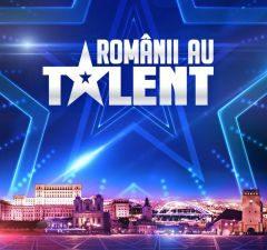 """Când începe noul sezon """"Românii au talent"""" și cine este noul jurat"""