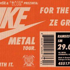 Concert For The Wicked si Ze Gran Zeft la Satu Mare