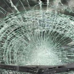 Fetiță de 10 ani rănită grav în urma unui accident rutier în localitatea Petrești