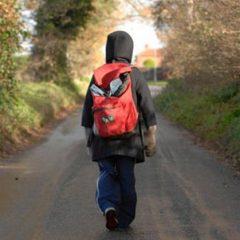 Verificări la domiciliul copiilor cu părinți plecați la muncă în străinătate
