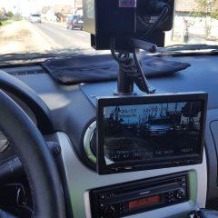 Conducători auto care au rămas fără permis de conducere din cauza vitezei pe drumurile din județul Satu Mare