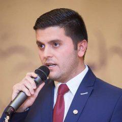 Adrian Cozma: Privesc cu îngrijorare situația centurii de ocolire a municipiului Satu Mare