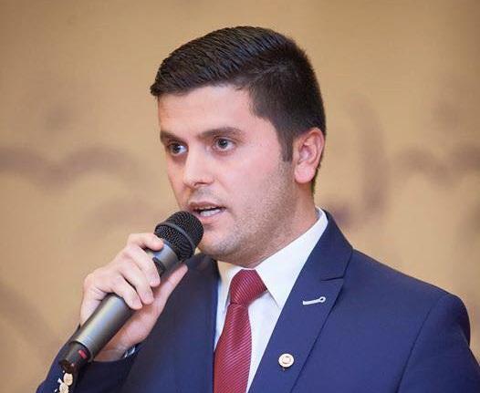 Si PNL Santau se opune excluderii consilierului Adrian Cozma din PNL