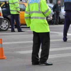Mai mulți pietoni accidentați ieri în municipiul Satu Mare