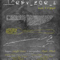 """""""Revizorul"""" după N.V. Gogol, premieră la Teatrul de Nord"""