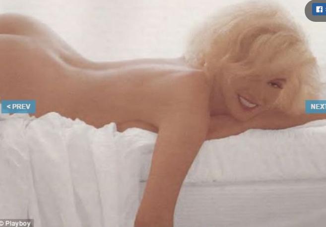 GALERIE FOTO. Ultimul PICTORIAL realizat de Marilyn Monroe, ţinut SECRET zeci de ani, a fost făcut PUBLIC! Superba BLONDĂ, goală puşcă