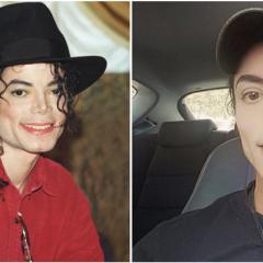 Fotografia care i-a făcut pe fani să creadă că Michael Jackson nu a murit! O să te freci la ochi când o să vezi asta