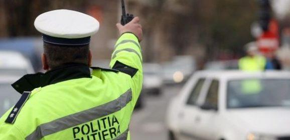 Activități desfășurate de polițiștii sătmăreni pentru siguranța cetățenilor. Și specialiștii RAR au desfășurat o acțiune în municipiul Satu Mare