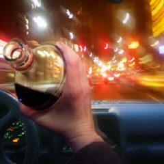 Beat la volan si fara permis a provocat un accident pe strada Odoreului