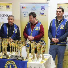 Prima editie a Cupei Lions la sah pentru copii