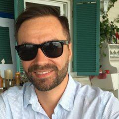 Despre muzica, Stigma, satmareni si despre viitor. Interviu cu celebrul Emanuel Mirea in exclusivitate pentru smlive.ro