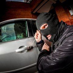 Recomandările polițiștilor sătmăreni pentru prevenirea furturilor din autoturisme