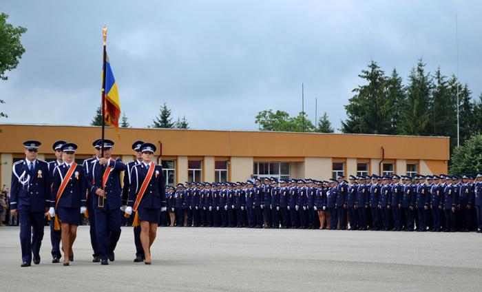 Acum e momentul să acționezi dacă vrei o carieră în Poliția Română! Se fac înscrieri