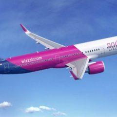 Noi zboruri Wizz Air de la Aeroportul Cluj-Napoca. Vedeţi cea mai nouă destinaţie