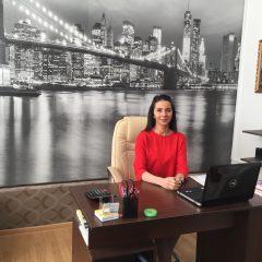 Ideal Imobiliare – pentru toti satmarenii.  Interviu in exclusivitate cu Mirela Sas