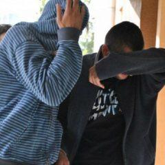 Urmărit internațional căutat de autoritățile din Germania, depistat în PTF Petea