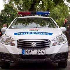 Ca în filme cu proști: Un român şi-a uitat soţia într-o parcare din Ungaria. Femeia nu avea nici telefon mobil, nici bani şi nici documente la ea