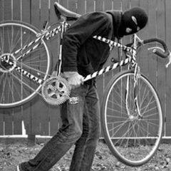 Furt de bicicletă soluționat de polițiștii din Hodod
