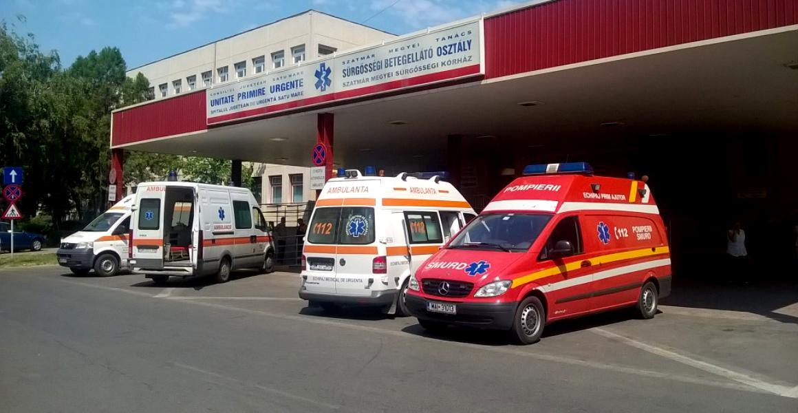 În perioada Sărbătorilor Pascale un număr de 360 de pacienți au solicitat și au primit ingrijiri medicale