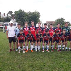 Final de sezon pentru Juniorii C de la PRIMAVERA