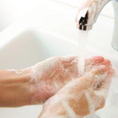 Campanie de igienă a mâinilor la Spitalul Județean de Urgență Satu Mare