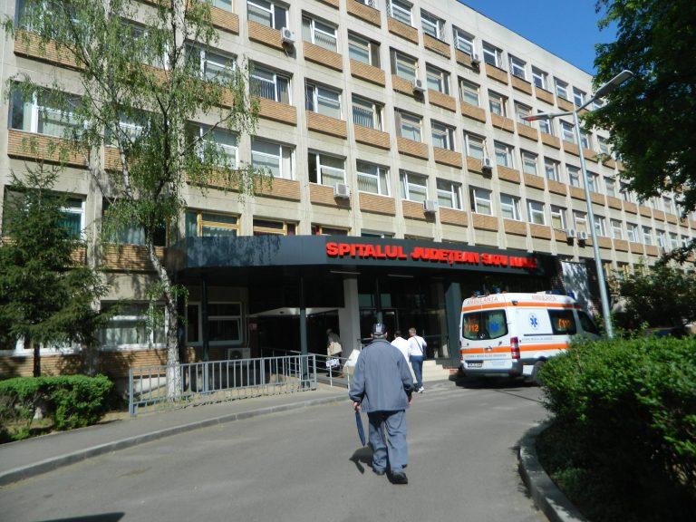 A început reabilitarea și modernizarea secției de Terapie Intensivă