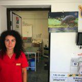Interviu cu dr. Andrada Sopoian, medic veterinar la Samvet Satu Mare