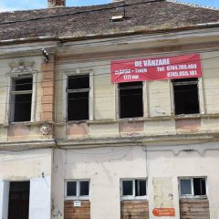 Imobilele neingrijite din zona centrala a municipiului Satu Mare vor fi supraimpozitate