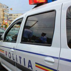Polițiștii sătmăreni au aplicat peste 110 sancțiuni contravenționale în cursul zilei de ieri