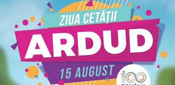 Se asteapta o editie spectaculoasa a Zilei Cetăţii Ardud. Vedeti ce vedete vor sustine recitaluri