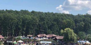 """Festivalul Folclorului Codrenesc """"Oțeloaia"""" ediția a LXII – a"""