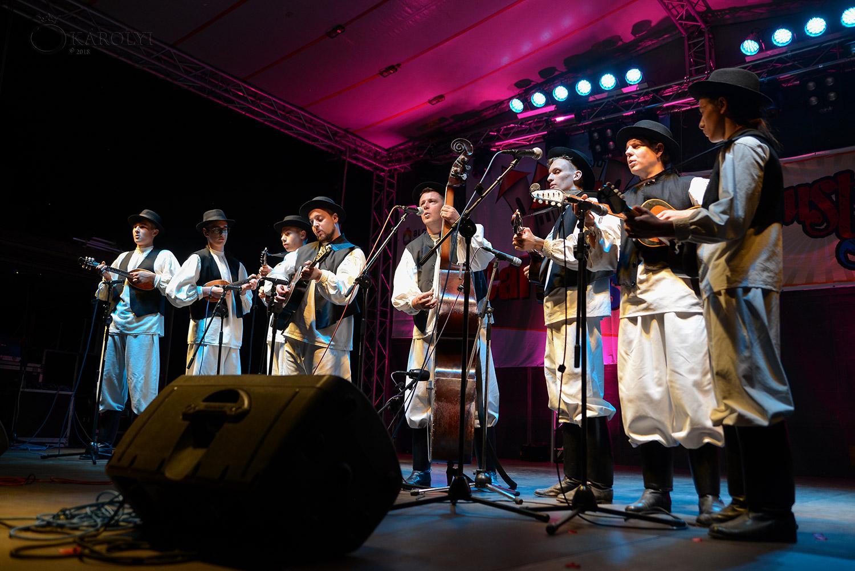 A doua seară din cadrul CAREIFEST – Seara de Folclor german și invitați internaționali