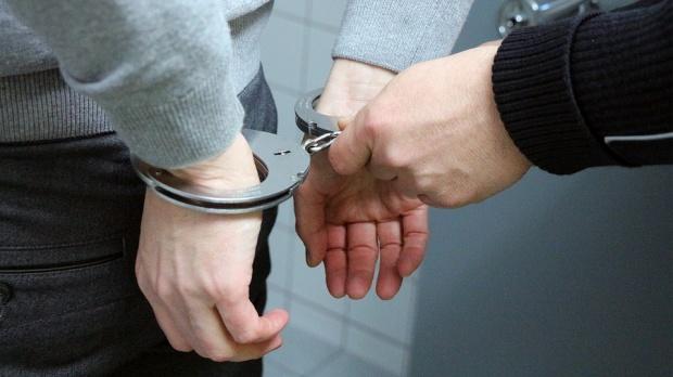 Unde a  fost prins un ucrainean care avea condamnare de doi ani şi opt luni de închisoare