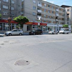 Doua intersectii se inchid in municipiul Satu Mare