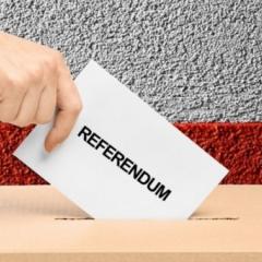 SONDAJ Credeți că era necesară organizarea referendumului pentru familia tradițională?