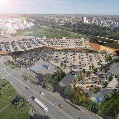 Ce spune Asset-managerul NEPI despre Satu Mare Shopping City