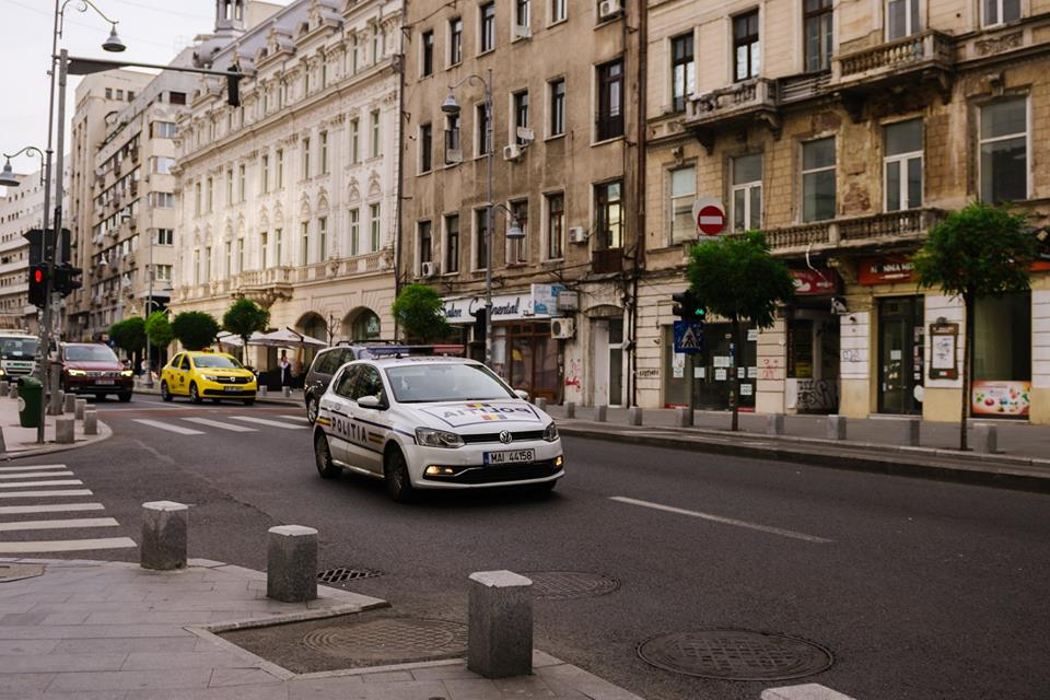 Mesajul zilei din partea Poliției Satu Mare este dedicat atât copiilor, cât și adulților