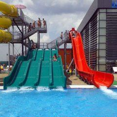 Se închide Aquapark Satu Mare