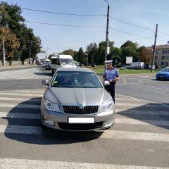 ZIUA EUROPEANĂ FĂRĂ PESOANE DECEDATE ÎN ACCIDENTE RUTIERE