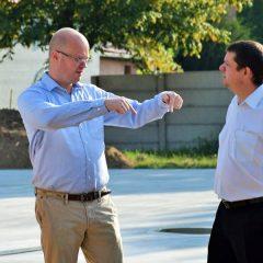 Director nou la Scoala nr.10 din municipiul Satu Mare
