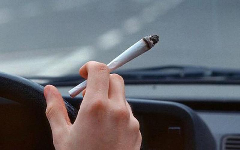 Un sătmărean a fost prins drogat la volan pe raza localității Micula