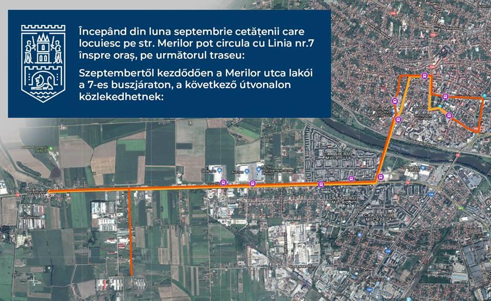 Solicitarile satmarenilor au fost ascultate. Statii noi de  autobuz Transurban in Satu Mare