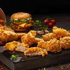 Schimbari uriase in meniul KFC! Mai sunt  cateva zile pana la lansarea KFC Satu Mare