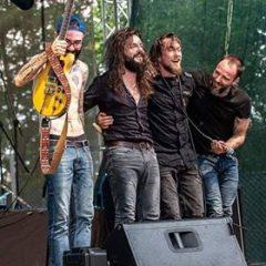 Sezonul de concerte rock reincepe sambata la Gravel Room cu cea mai buna trupa de stoner rock din Romania